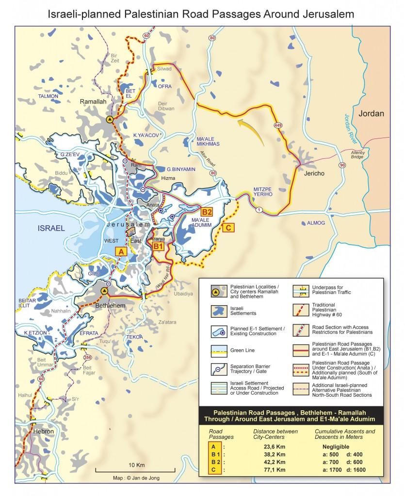 v17n6_map_Roads_Around_Jerusalem-1